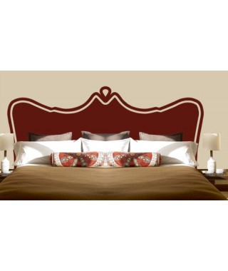 Queen Headboard (kingsize bed)