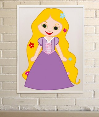 Disney Princesa Bella