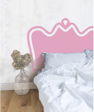 Queen Headboard small