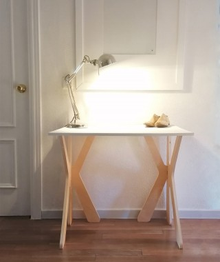 Desk table legs